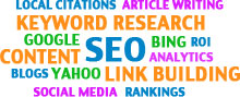 SEO Services Image